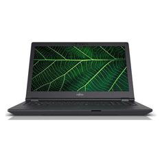"Ноутбук Fujitsu LifeBook E5511, 15.6"", IPS, Intel Core i5 1135G7 2.4ГГц, 16ГБ, 256ГБ SSD, Intel Iris graphics , noOS, LKN:E5511M0002RU, черный"