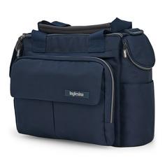 Сумка Inglesina Electa Dual Bag голубой/темно-синий (AX91P0SHB)