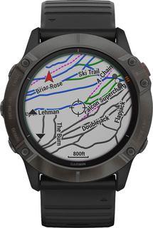 Мужские часы в коллекции Fenix Мужские часы Garmin 010-02157-21