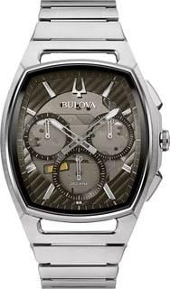 Мужские часы в коллекции Curv Мужские часы Bulova 96A257
