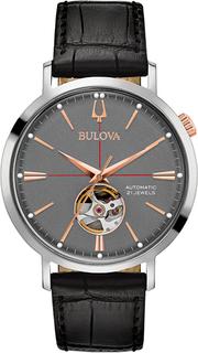 Мужские часы в коллекции Automatic Мужские часы Bulova 98A187