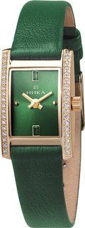 Золотые женские часы в коллекции Lady Женские часы Ника 0450.2.1.96A Nika