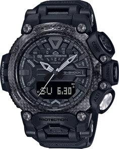 Японские мужские часы в коллекции G-SHOCK Мужские часы Casio GR-B200-1BER