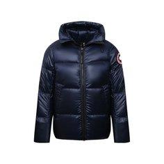 Пуховая куртка Crofton Canada Goose