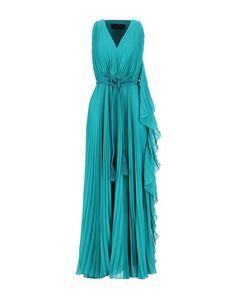 Длинное платье Max Mara