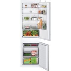 Встраиваемый холодильник Bosch KIV86NS20R