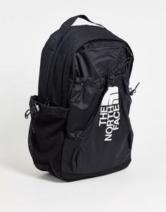 Черный рюкзак The North Face Bozer III-Черный цвет