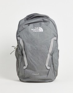 Серый рюкзак The North Face