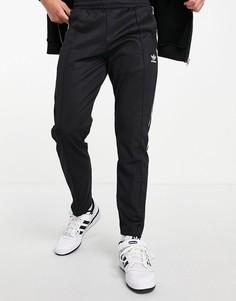 Черные спортивные джоггеры adidas Originals Beckenbauer-Черный цвет