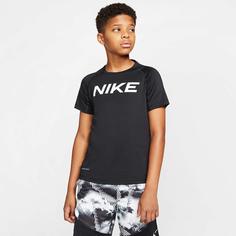 Подростковая футболка Short Sleeve Top Nike
