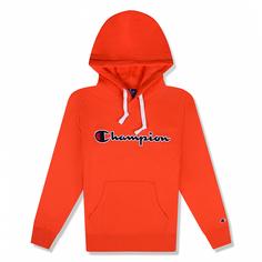 Мужскаяхуди Hooded Sweatshirt Champion
