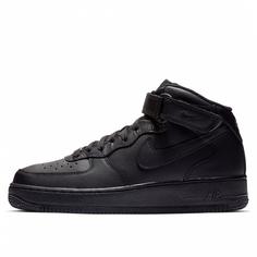 Мужскиекроссовки Air Force 1 Mid 07 Nike
