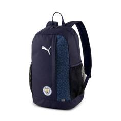 Рюкзак Man City FtblCore Plus Football Backpack Puma