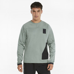 Толстовка PUMA x FIRST MILE Mens Training Sweatshirt