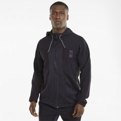 Куртка PUMA x FIRST MILE Woven Mens Training Jacket