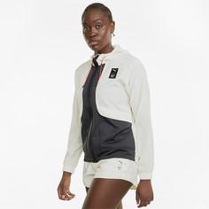 Куртка PUMA x FIRST MILE Woven Womens Training Jacket