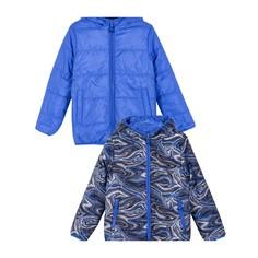 Куртка двухсторонняя Coccodrillo