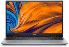 "Ноутбук Dell Latitude 3320 i3-1115G4/4GB/256GB SSD/13,3"" FHD/UHD Graphics/WiFi/BT/cam/Win10Pro/titan gray"