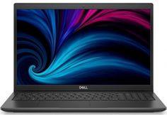 Ноутбук Dell Latitude 3520 i3-1115G4/8GB/256GB SSD/15,6'' FHD/UHD Graphics/WiFi/BT/cam/Linux/gray