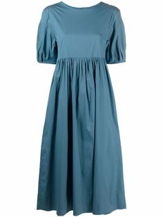 S Max Mara платье в стиле ампир
