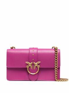Pinko сумка на плечо Love