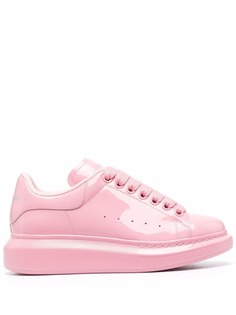 Alexander McQueen кроссовки Oversized