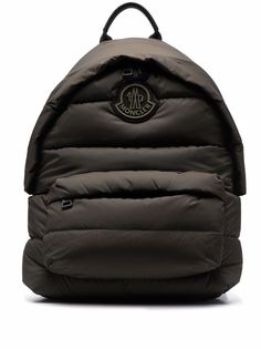 Moncler дутый рюкзак Legere