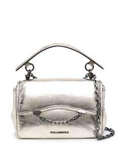 Karl Lagerfeld сумка на плечо K/Karl Seven