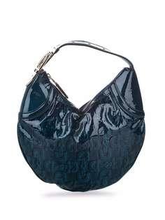 Gucci Pre-Owned сумка-хобо Horsebit Glam