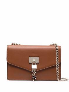 DKNY сумка на плечо среднего размера