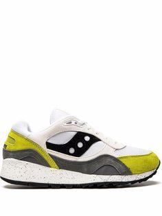 Saucony кроссовки 6000