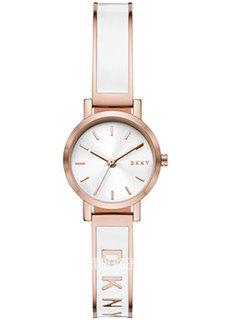 fashion наручные женские часы DKNY NY2960. Коллекция Soho