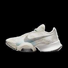 Женские кроссовки для ВИИТ Nike Air Zoom SuperRep 2 - Серый