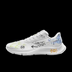 Мужские беговые кроссовки Nike Air Zoom Pegasus 38 - Белый