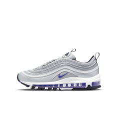Кроссовки для школьников Nike Air Max 97 - Серый