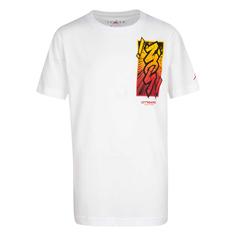 Подростковая футболка Zion Lets Dance Jordan