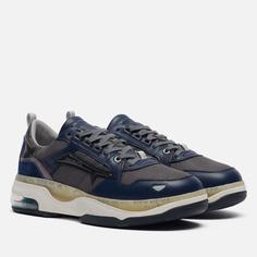 Мужские кроссовки Premiata Drake 106, цвет синий, размер 46 EU