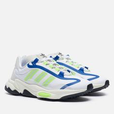 Кроссовки adidas Originals Ozweego Pure, цвет белый, размер 40 EU