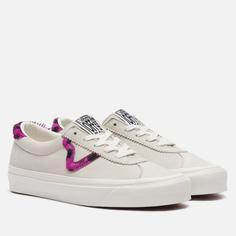 Кеды Vans Style 73 DX Anaheim Factory, цвет белый, размер 37 EU
