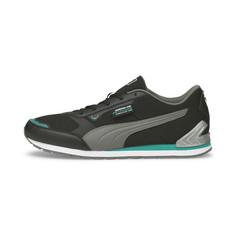 Кроссовки Mercedes F1 Track Racer Motorsport Shoes Puma