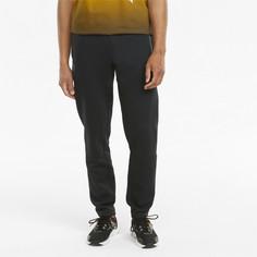Штаны Scuderia Ferrari Style Mens Sweatpants Puma