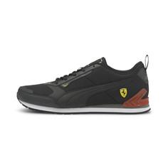 Кроссовки Scuderia Ferrari Track Racer Motorsport Shoes Puma