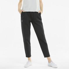 Штаны Scuderia Ferrari Style Womens Sweatpants Puma