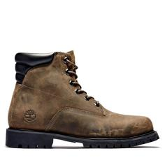 Ботинки 6 Inch Basic Alburn Boot WP Timberland