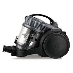 Пылесос BBK BV1505, 2000Вт, серый/черный [bv1505 (dg)]