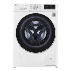 Узкая стиральная машина LG AI DD F2V5HS0W