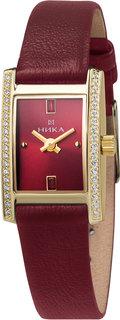 Золотые женские часы в коллекции Lady Женские часы Ника 0450.2.3.86A Nika