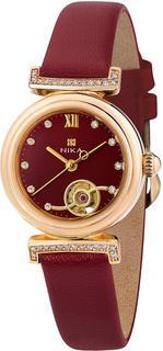 Золотые женские часы в коллекции Celebrity Женские часы Ника 1008.7.1.86B Nika