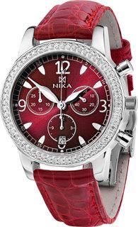 Женские часы в коллекции Ego Женские часы Ника 1807.2.9.94E.6 Nika
