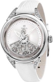 Женские часы в коллекции Ego Женские часы Ника 1282.1.9.16A-01 Nika